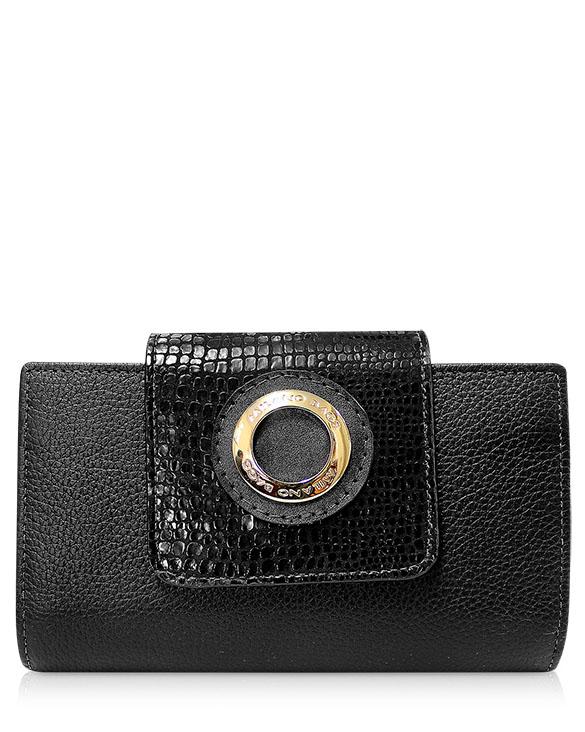 Billetera Mujer BM-0541 Color Negro