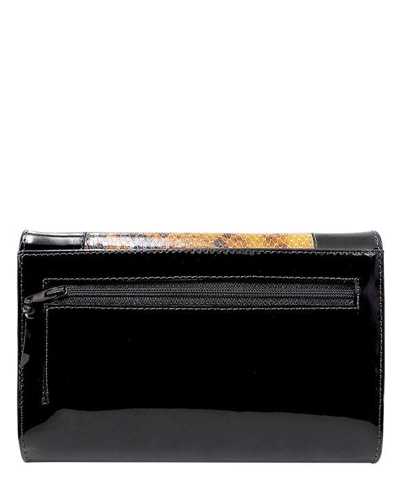Billetera Mujer BM-0548 Color Negro