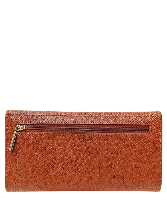 Billetera Mujer BM-0576 Color Naranja