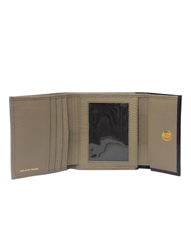Billetera Mujer BM-523 Color Visón