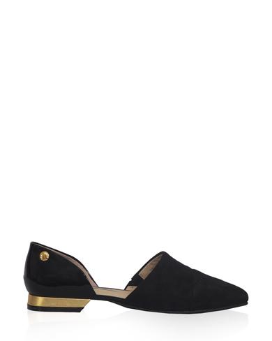 Calzado Ballerina FPT-7290 Color Negro