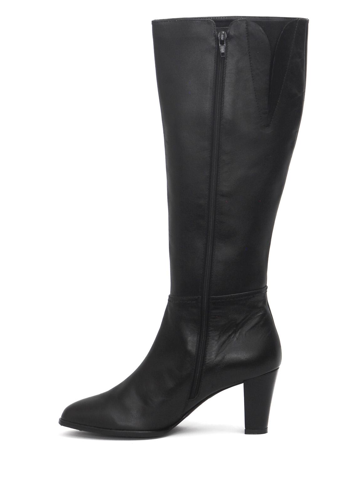 Calzado Bota FBT-7782 Color Negro