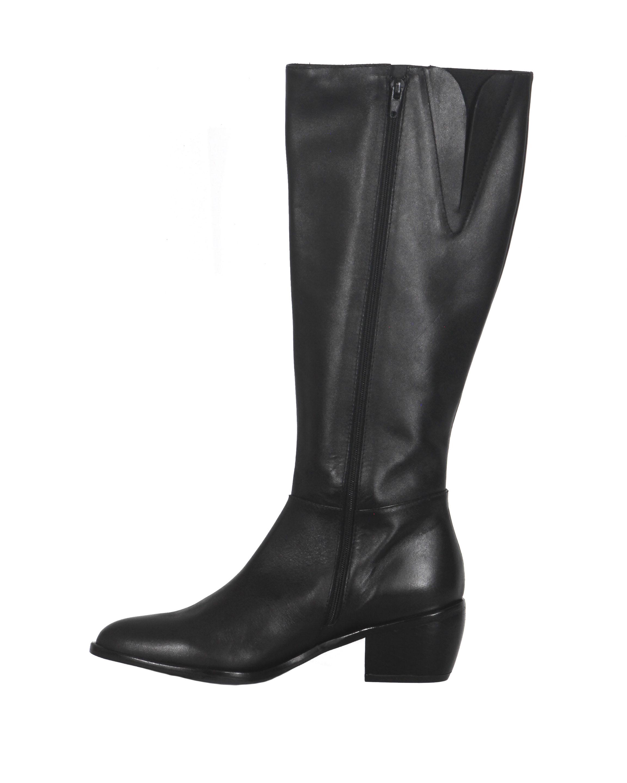 Calzado Bota FBT-7784 Color Negro