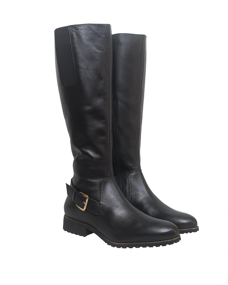 Calzado Bota FBT-7815 Color Negro