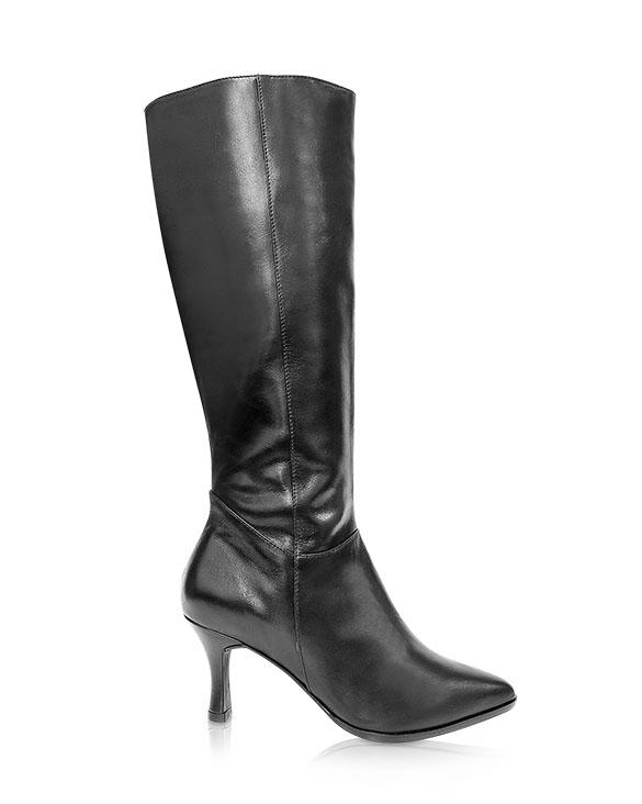 Calzado Bota FBT-8553 Color Negro