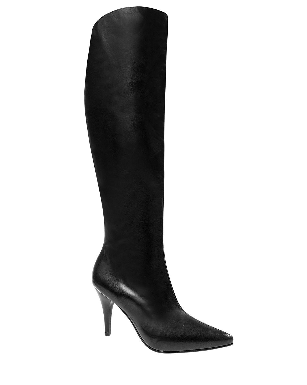 Calzado Bota FBT-8917 Color Negro
