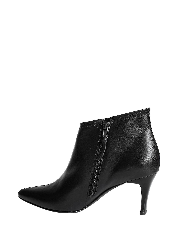 Calzado Botín FBU-8930 Color Negro