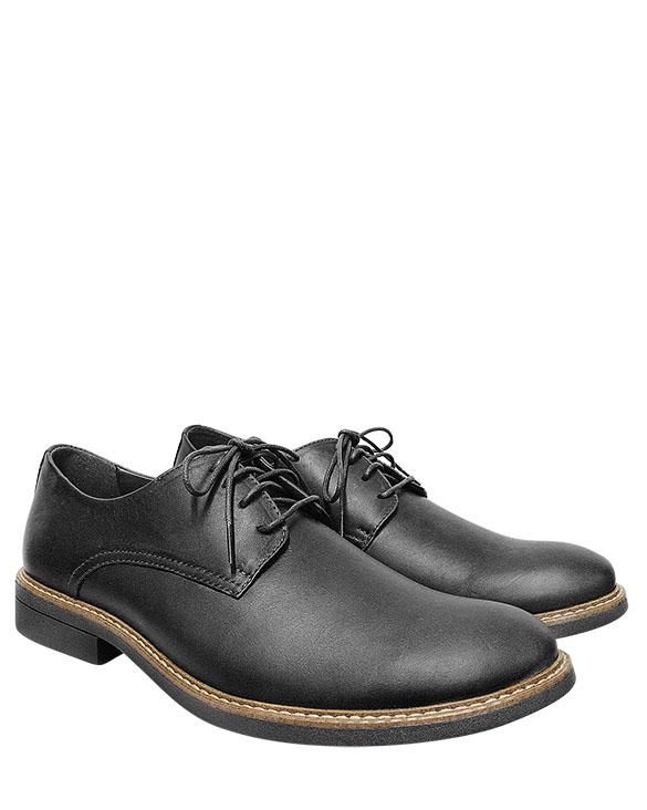 Calzado de Hombre H-0002 Color Negro
