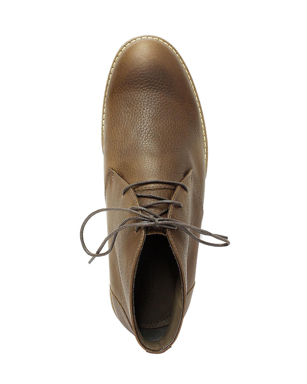 Calzado de Hombre H-0004 Color Marron