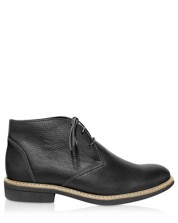 Calzado de Hombre H-0004 Color Negro