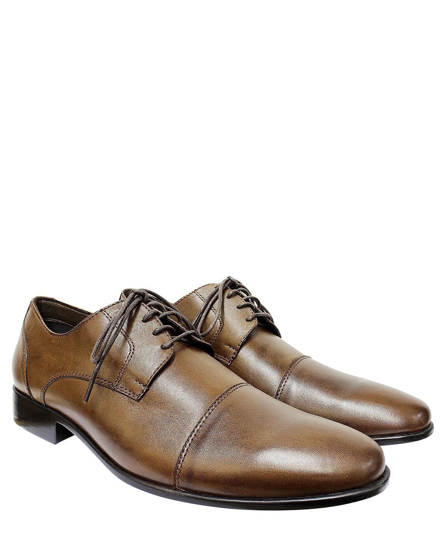 Calzado de Hombre H-0005 Color Marron