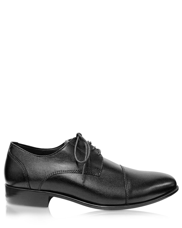 Calzado de Hombre H-0005 Color Negro