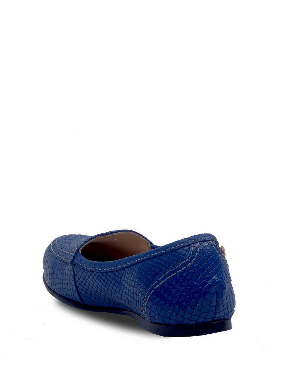 Calzado de Niña FN-1 Color Azul