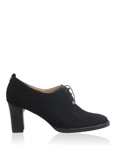 Calzado Derby FD-8268 Color Negro