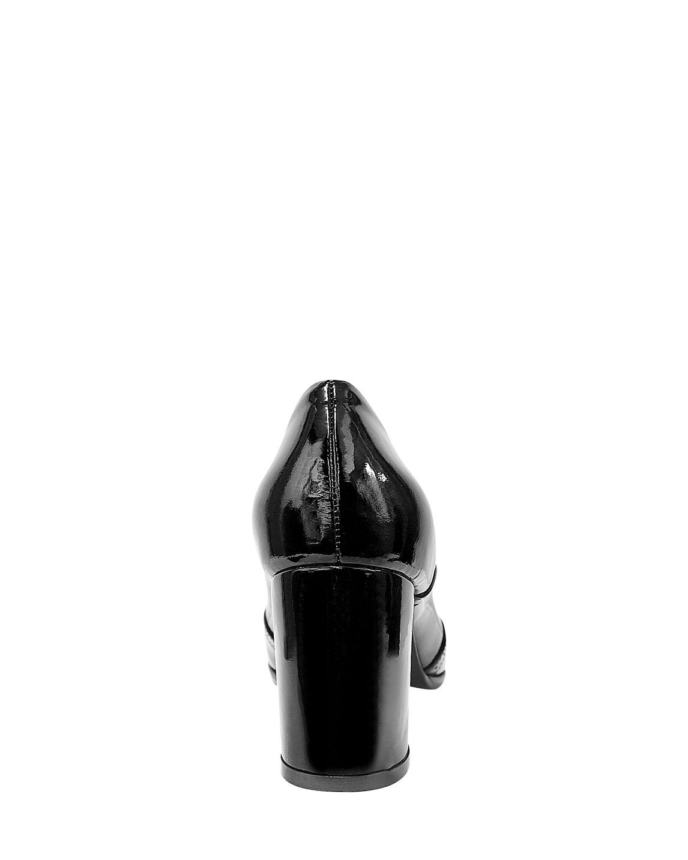 Calzado Derby FD-8524 Color Negro