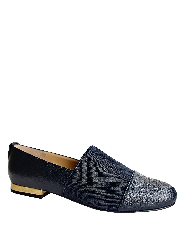 Calzado Flat FE-8549 Color Azul