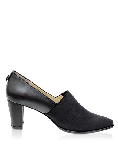 Calzado Reina FE-8539 Color Negro