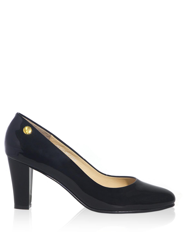 Calzado Reina FR-5766 Color Negro
