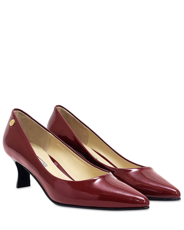 Calzado Reina FR-6862 Color Rojo