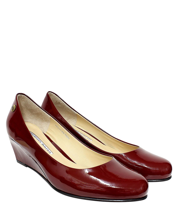 Calzado Reina FR-6870 Color Rojo