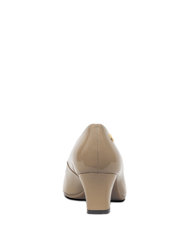 Calzado Reina FR-7083 Color Beige