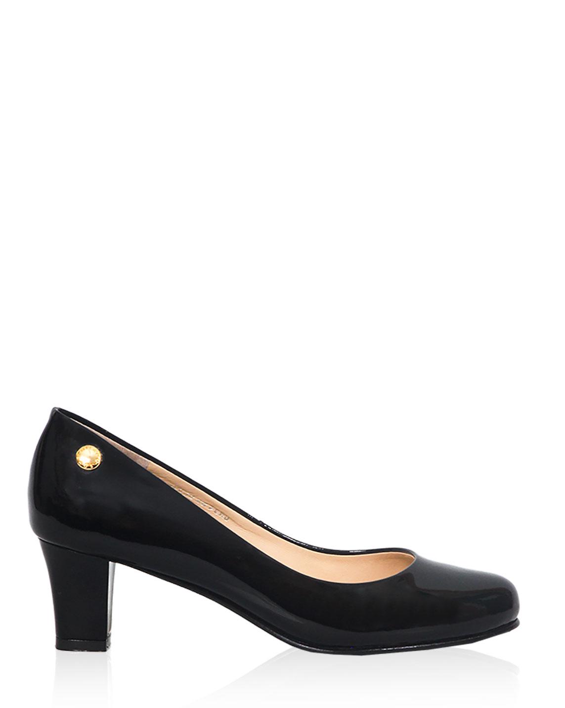 Calzado Reina FR-7083 Color Negro