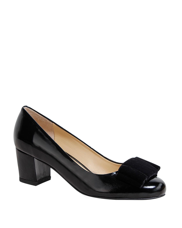 Calzado Reina FR-7284 Color Negro