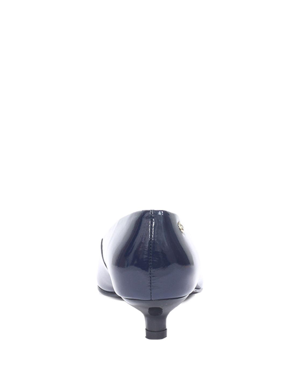 Calzado Reina FR-7698 Color Azul