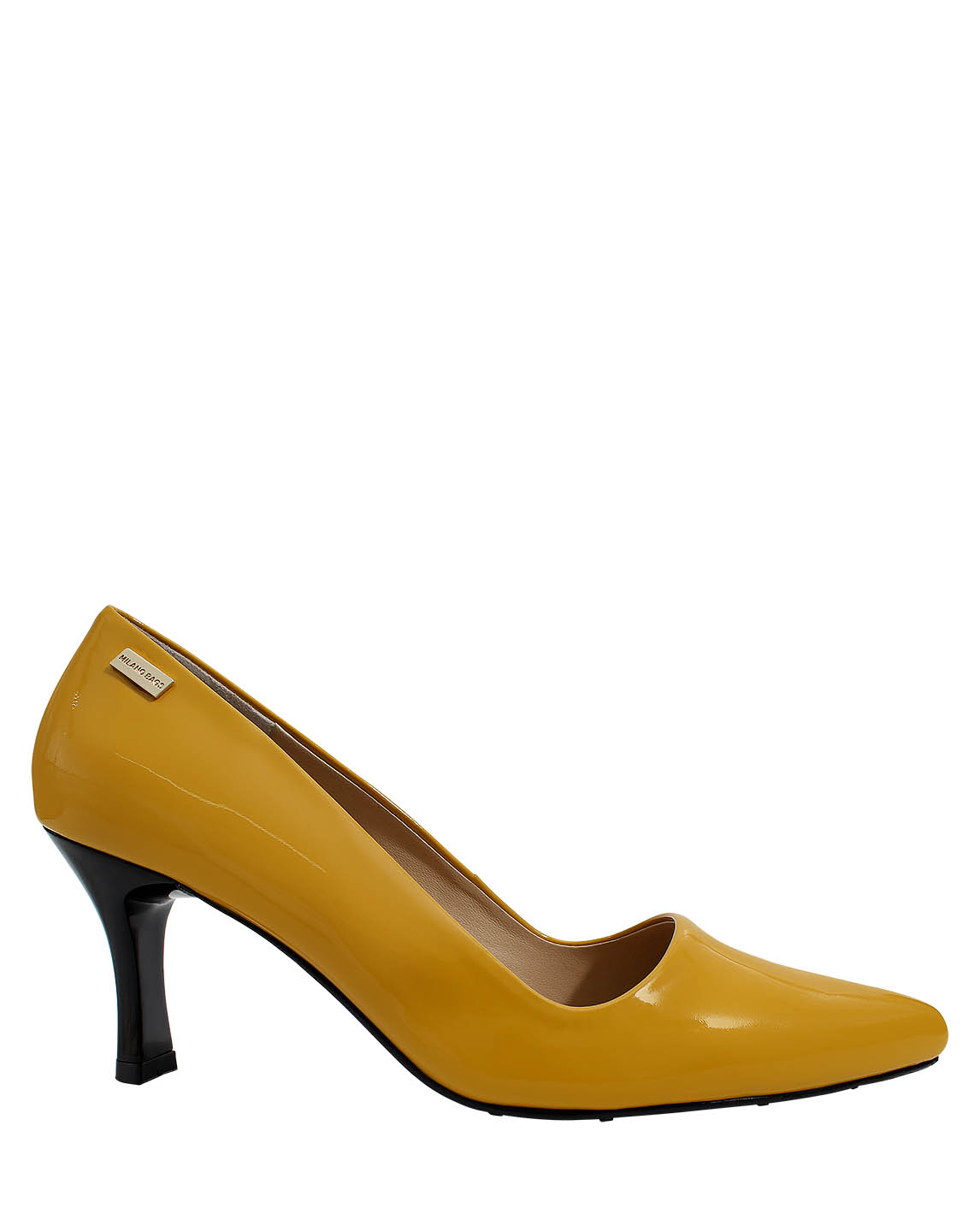 Calzado Reina FR -7892 Color Amarillo