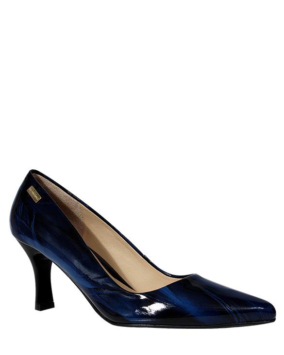 Calzado Reina FR -7892 Color Azul
