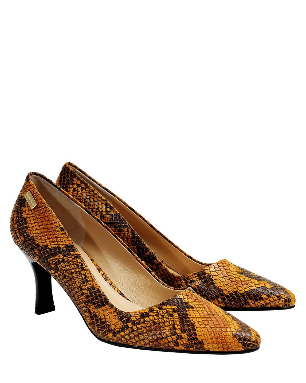 Calzado Reina FR -7892 Color Print Amarillo