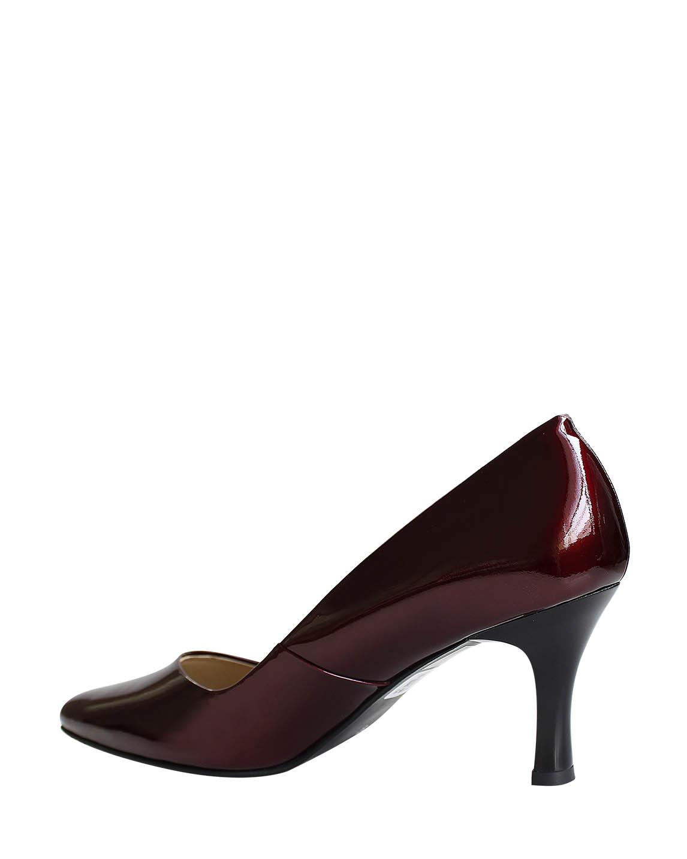 Calzado Reina FR -7892 Color Rojo