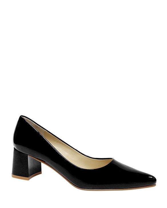 Calzado Reina FR-8445 Color Negro