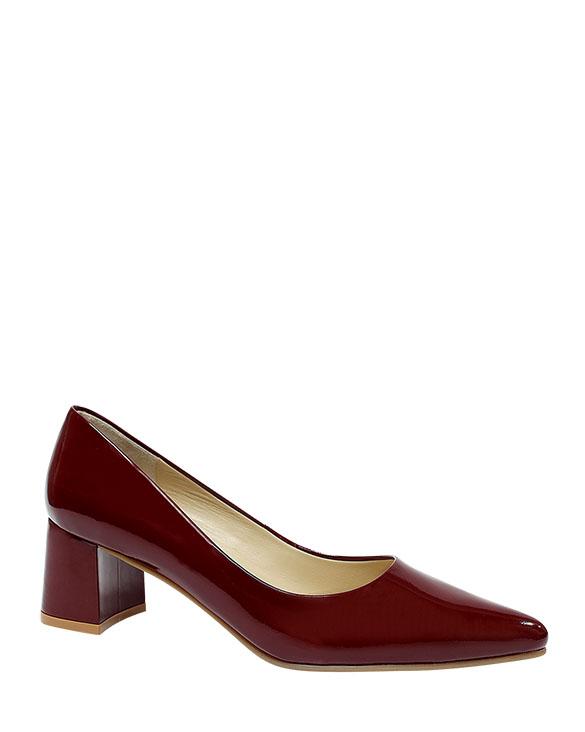 Calzado Reina FR-8445 Color Rojo