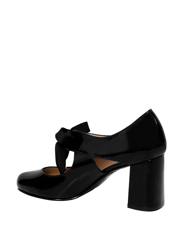 Calzado Reina FR-8522 Color Negro