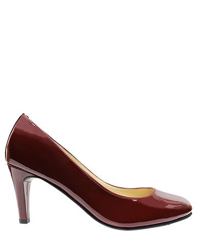 Calzado Reina FR-8559 Color Rojo