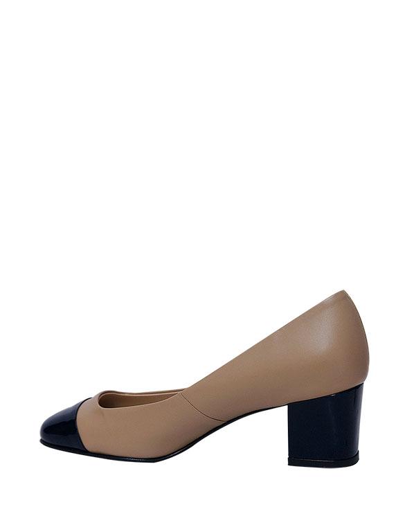 Calzado Reina FR-8655 Color Azul