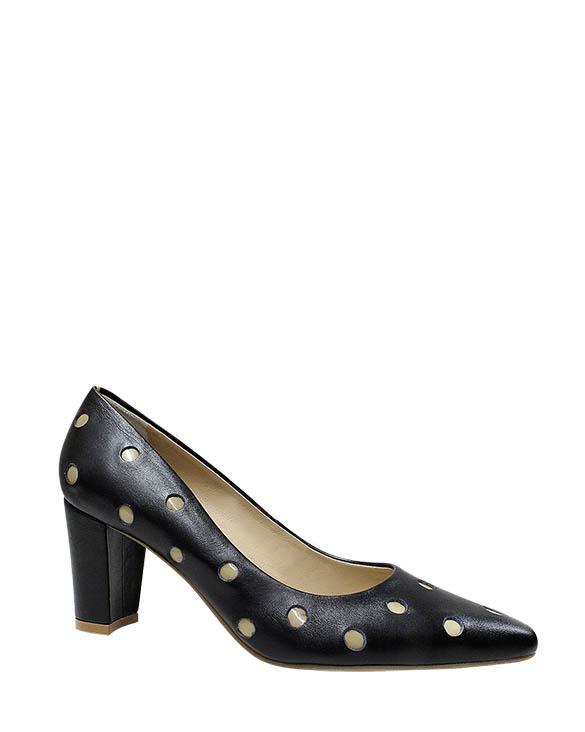 Calzado Reina FR-8661 Color Negro