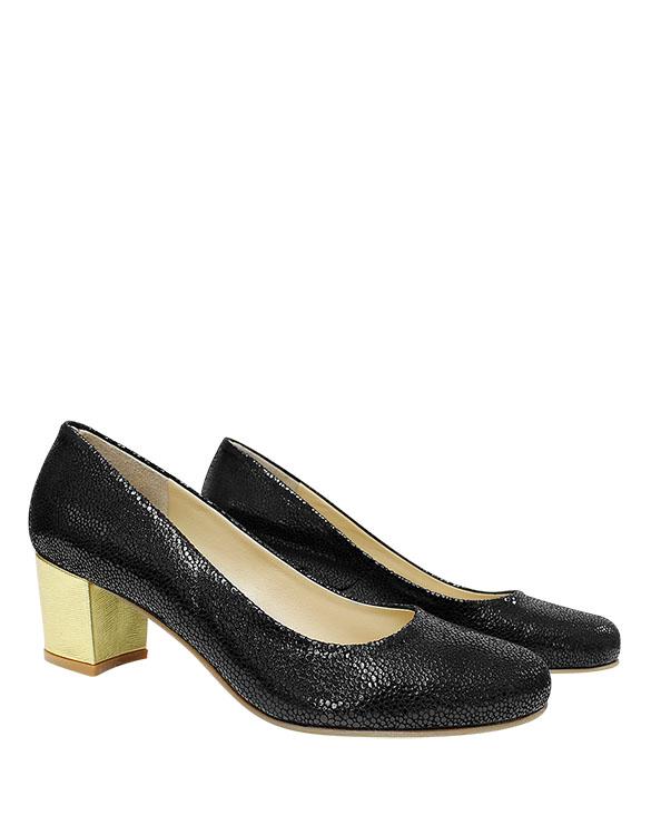 Calzado Reina FR-8842 Color Negro