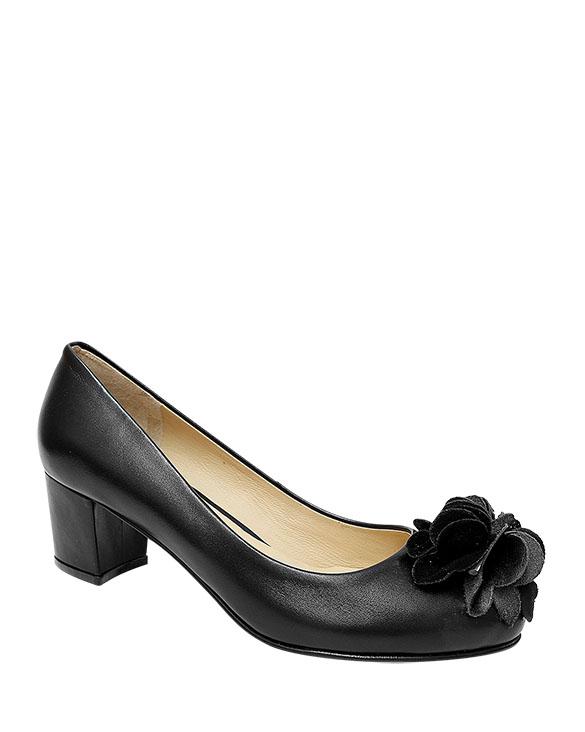 Calzado Reina FR-8881 Color Negro
