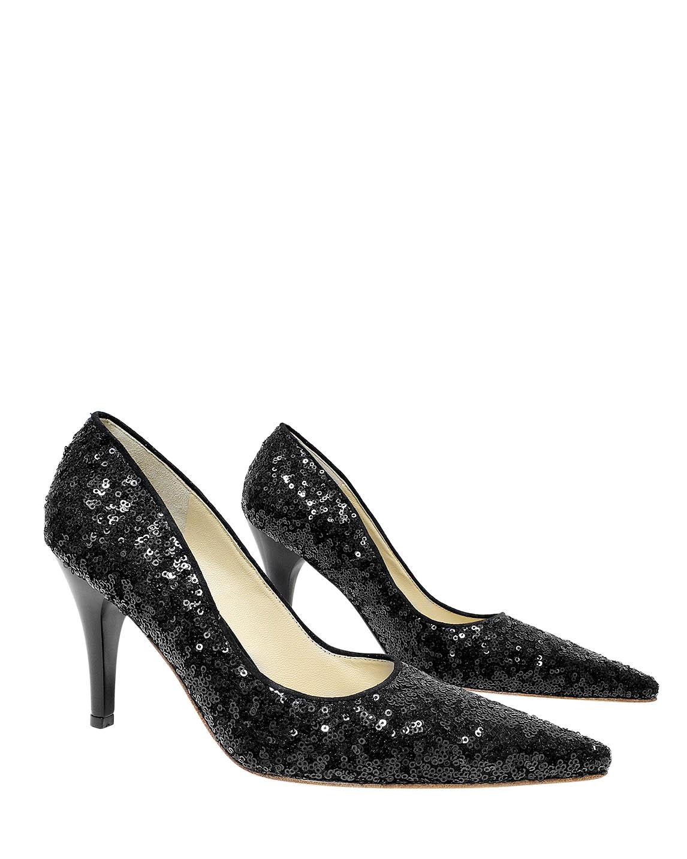 Calzado Reina FR- 9016 Color Negro