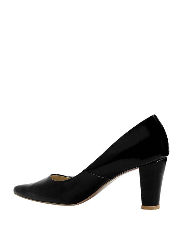 Calzado Reina FR-9091 Color Negro