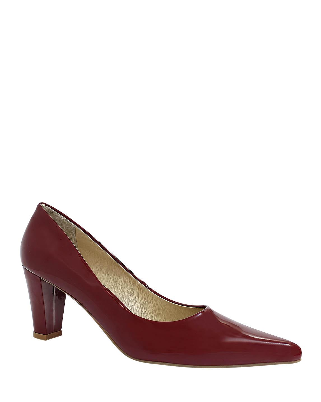 Calzado Reina FR-9091 Color Rojo