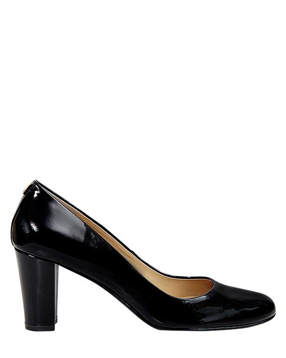 Calzado Reina FR-9211 Color Negro
