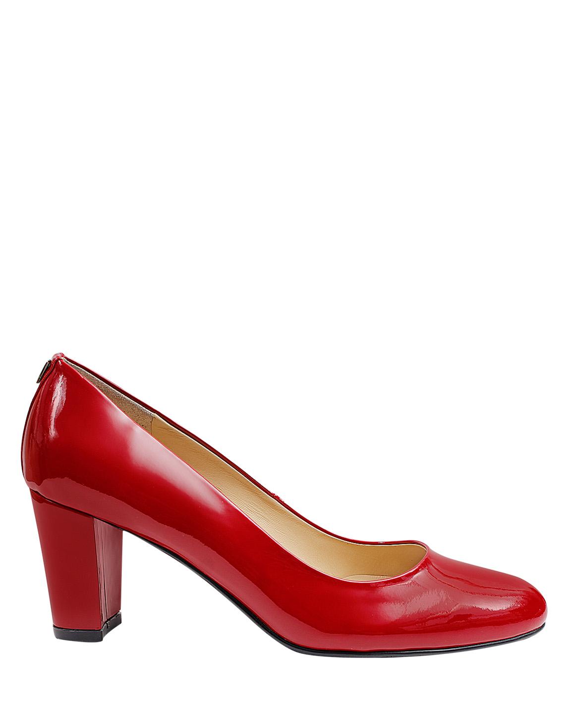 Calzado Reina FR-9211 Color Rojo
