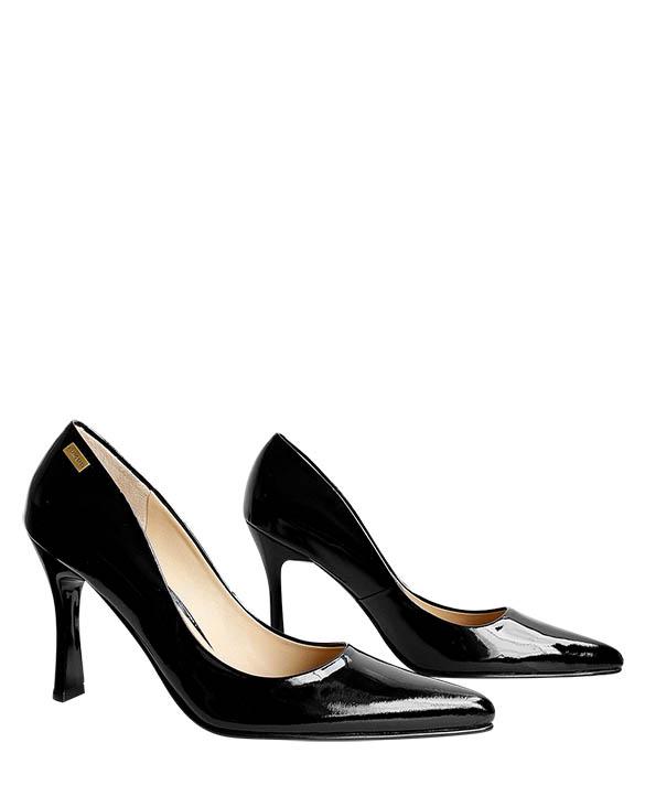 Calzado Reina FR-9215 Color Negro