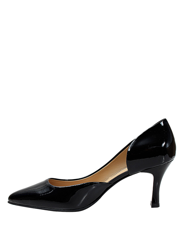 Calzado Reina FR-9274 Color Negro