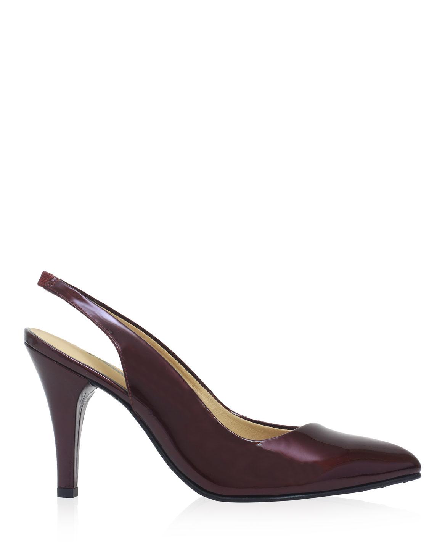 Calzado Reina FRT-7315 Color Rojo
