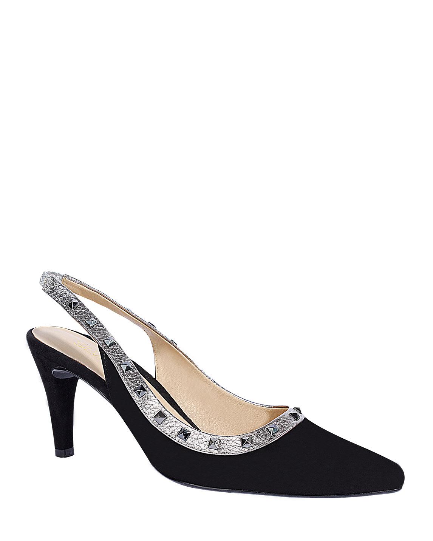 Calzado Reina FRT-7877 Color Negro