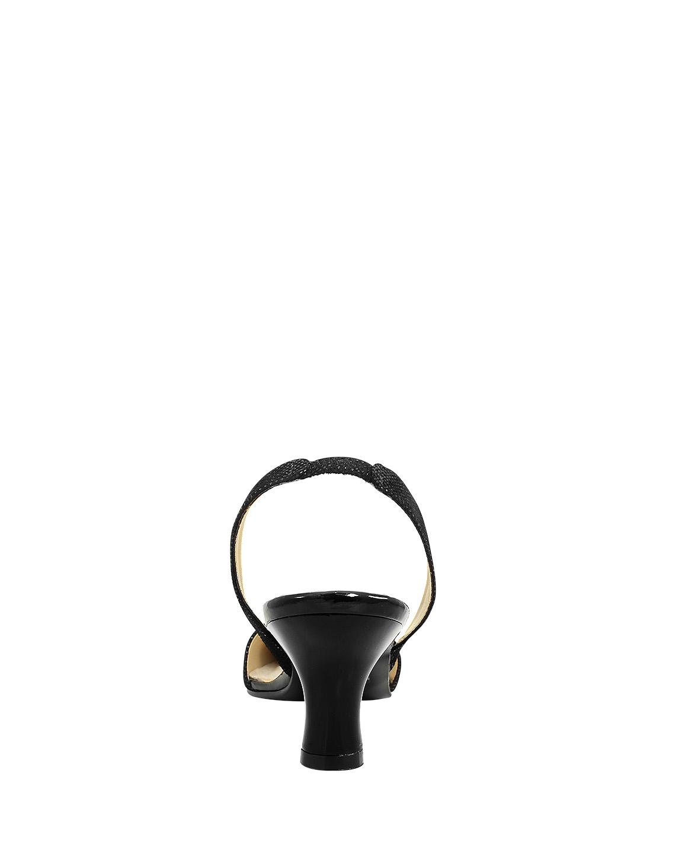 Calzado Reina FRT-8429 Color Negro